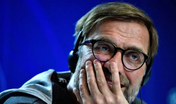 Jurgen Klopp has started clever Champions League mind game to ease pressure on Liverpool