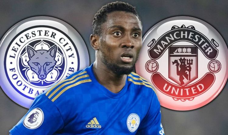 Man Utd add Wilfred Ndidi to summer transfer shortlist and will make raid on one condition   Football   Sport   Express.co.uk