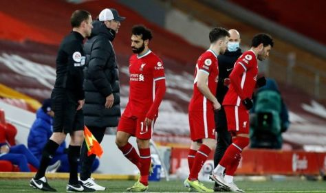 Liverpool boss Jurgen Klopp issues Mohamed Salah statement after cryptic tweet from agent