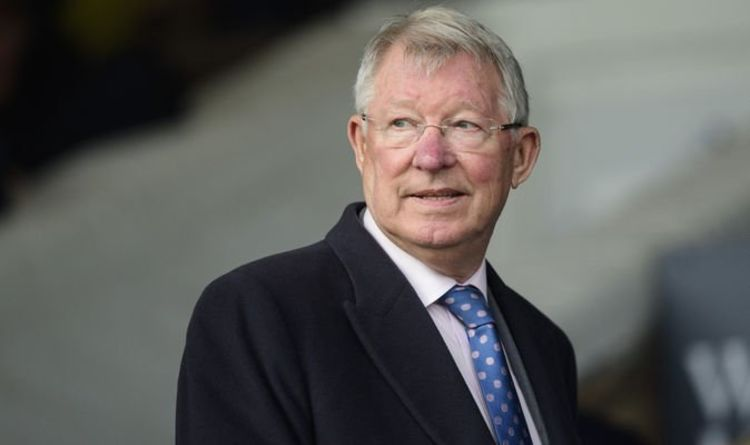 Man Utd icon Sir Alex Ferguson opens up on 'terrifying' health fears after brain surgery