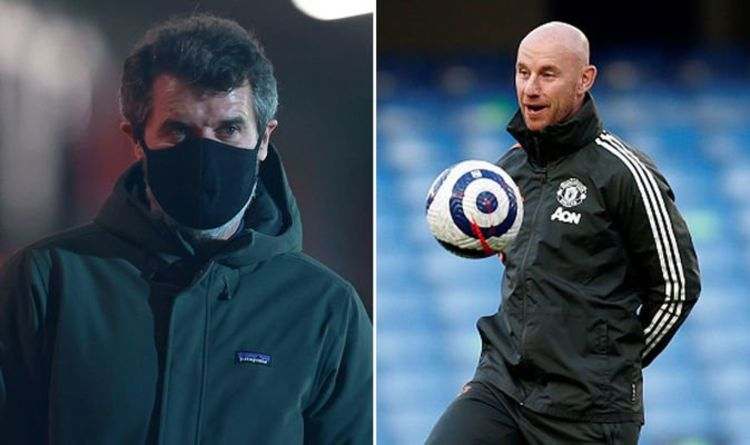 Four Man Utd players Roy Keane and Nicky Butt could take to Celtic after talks held