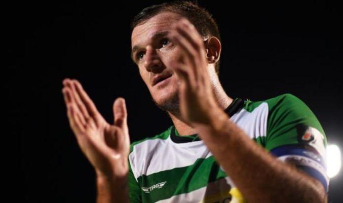 Lee Collins dead: Yeovil Town captain dies aged 32
