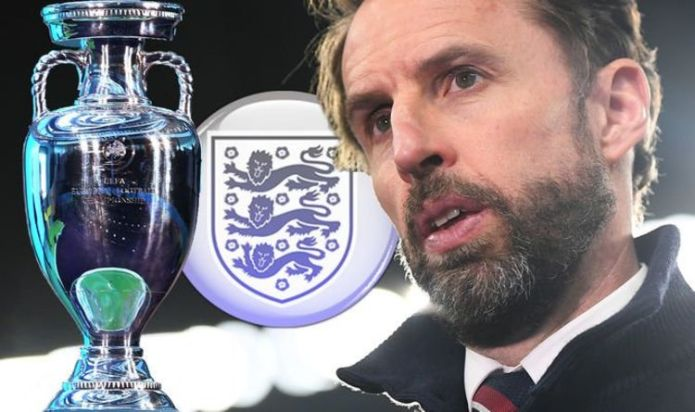 Gareth Southgate's tough England talks have started as Euros squad starts to take shape
