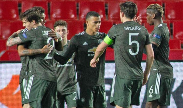 Man Utd boss Ole Gunnar Solskjaer has found better Henrikh Mkhitaryan after Granada win