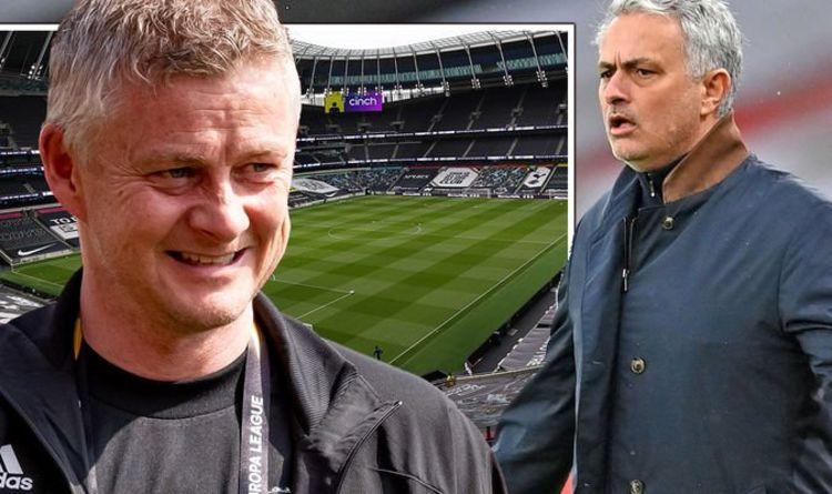 Man Utd boss Ole Gunnar Solskjaer fires Jose Mourinho shots - 'Second not an achievement'