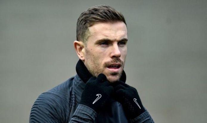 Liverpool star Jordan Henderson calls European Super League meeting with fellow captains