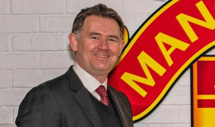 Man Utd chief John Murtough safe at Old Trafford after Ed Woodward exit - EXCLUSIVE