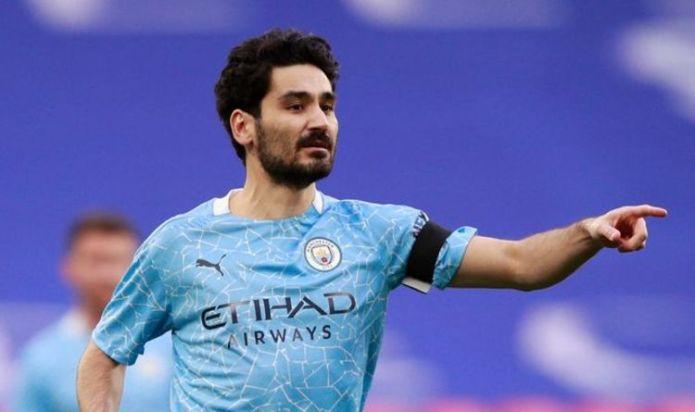 Ilkay Gundogan sends desperate plea to UEFA following European Super League collapse