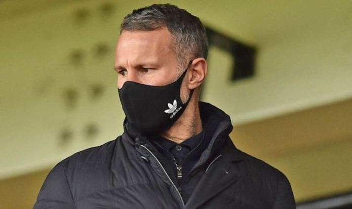 Manchester United legend and Wales boss Ryan Giggs charged with assault