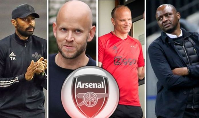 Arsenal takeover: 'Thierry Henry and two other Invincibles team up to oust Stan Kroenke'
