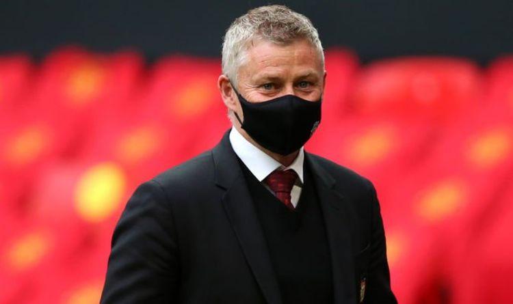 Ole Gunnar Solskjaer lands Liverpool Champions League dig ahead of 'massive' Man Utd clash