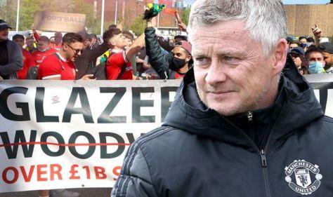 Ole Gunnar Solskjaer's plea to Man Utd fans as Old Trafford protest planned pre-Liverpool