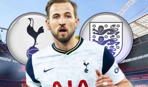 Tottenham star Harry Kane details future ambitions and elaborates on Euro 2020 dream