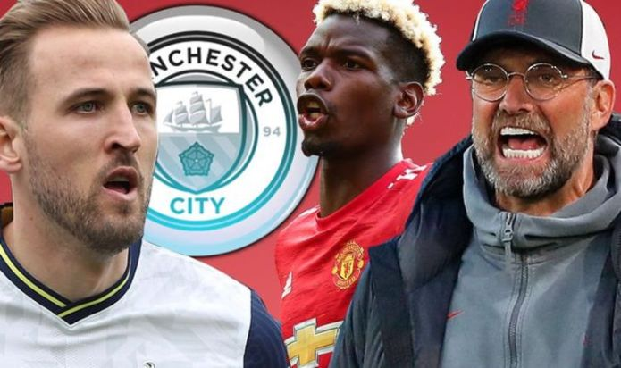 Man Utd must keep Pogba, Liverpool need two signings,Man City and Kane unstoppable - DUNN