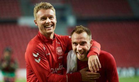 Christian Eriksen: Denmark team-mate performed 'heroic' act before CPR medics arrived