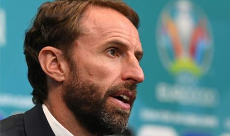 Gareth Southgate vows 'more to come' from England as Germany, Portugal and France warned