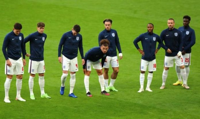 England's Euro 2020 so far: Work to be done for last 16 but Southgate deserves credit