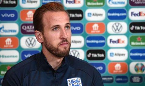 Tottenham chief Daniel Levy issues Nuno Espirito Santo with Harry Kane demand