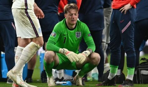 England lose dramatic Euro 2020 penalty shootout as Italy crowned champions