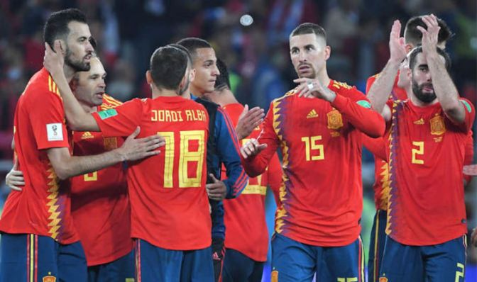 Spain team news: Predicted Spain line up vs Russia at World Cup – who starts behind Costa?