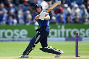 Joe Root available England ODI series India birth son