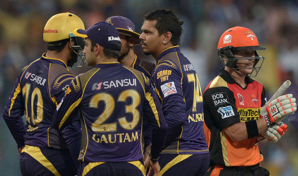 Indian Premier League action will be streamed live in the UK by Sky Sports