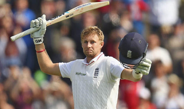 Joe Root blew all the other opposition to become England captain out of the water