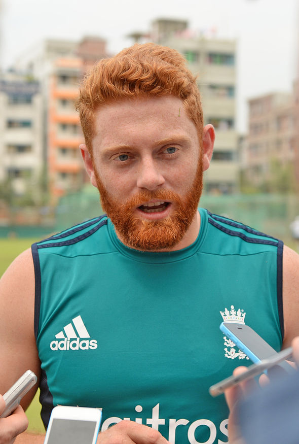 Image Result For Jonny Bairstow