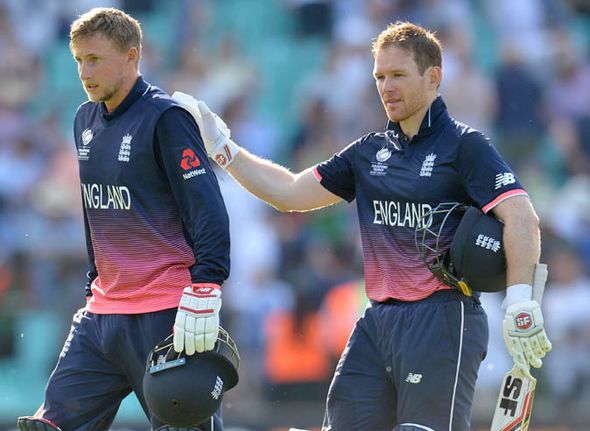 England successfully chased down Bangladesh's total of 306 with 16 balls to spare