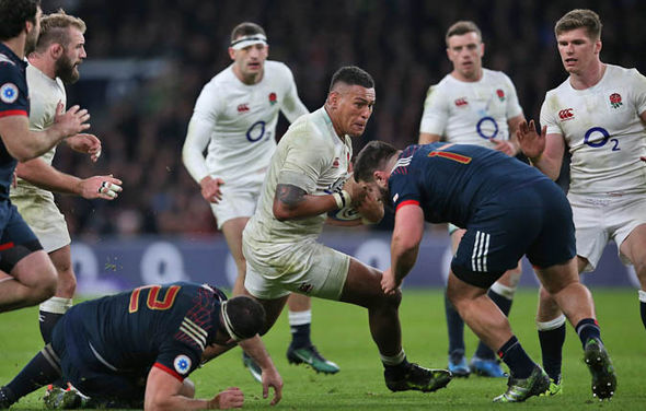 England don't have a great record against their rivals in Wales