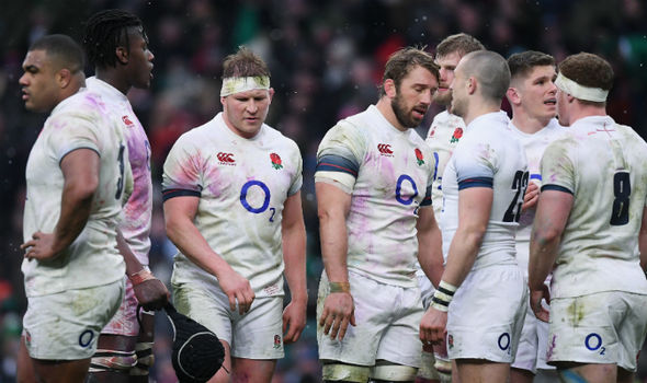 England vs Ireland LIVE Six Nations  England vs Ireland LIVE: Six Nations updates on St Patrick's Day, score and highlights | Rugby Union | Sport England vs Ireland LIVE Six Nations 1272417