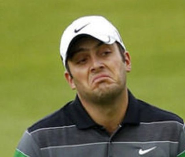 I Got Off To A Bogey At The First When I Was In The Fairway Bunker