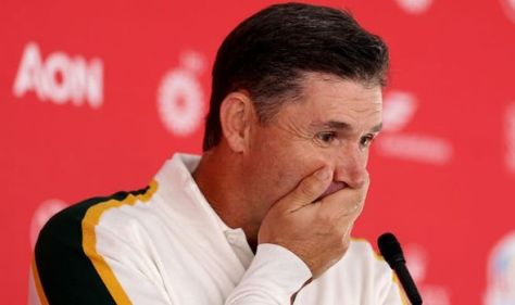 Padraig Harrington makes bold promise if Europe retain the Ryder Cup on US soil
