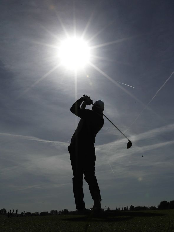 Ryder Cup LIVE: Express Sport brings you coverage throughout the day from Le Golf National