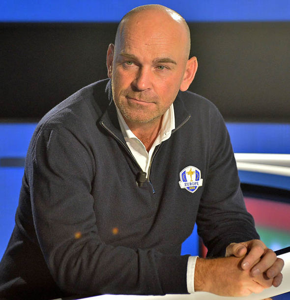 Thomas Bjorn admitted Rahm is in his thinking for the 2018 Ryder Cup