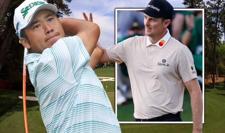 Masters leaderboard LIVE: Score updates from final round as Matsuyama leads