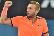 Dan Evans secures career-best win Apia international Jo Konta progresses to final