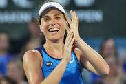 Johanna Konta Australian Open fortnight Sydney Apia International Agnieszka Radwanska