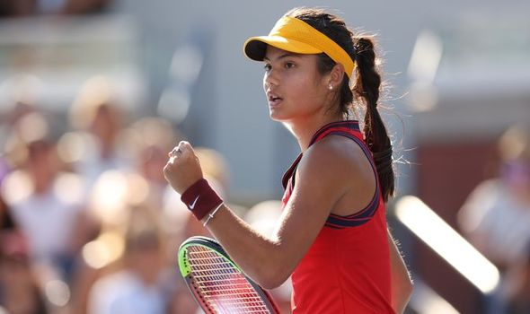 Emma Raducanu to play in Transylvania Open as US Open champion's return picks up pace