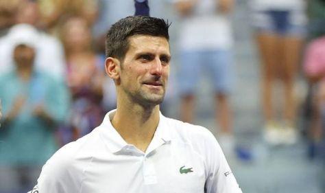 Novak Djokovic could be banned from Australian Open handing Federer, Nadal advantage