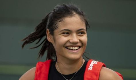 Emma Raducanu POLL: Where is British tennis star's best chance of 2022 success? Vote now