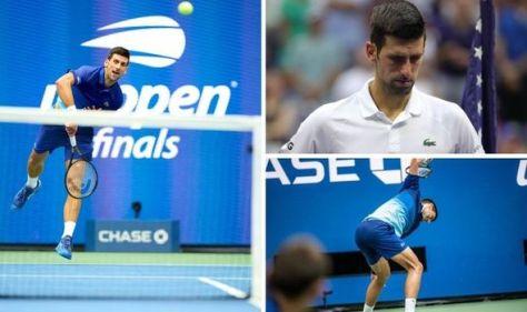 Novak Djokovic sent Australian Open warning amid fears he could be banned