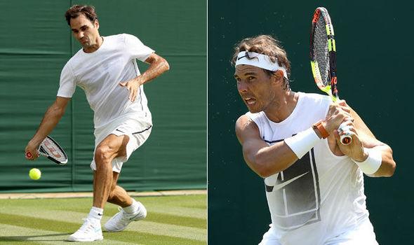 Image Result For Anderson Vs Federer