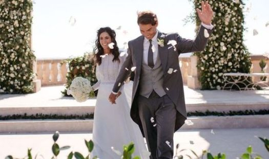 Rafael Nadal wife: Who is Xisca Perello and why does she ...