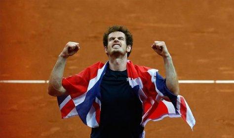 Andy Murray news: