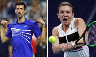 Miami Open RESULTS: Djokovic and Kyrgios in action, Williams, Edmund and Halep WIN