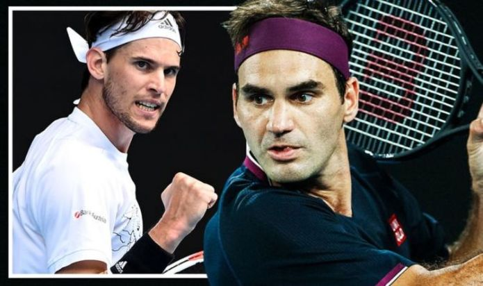Roger Federer learns Qatar Open draw as Swiss has Dominic Thiem final to aim for in Doha