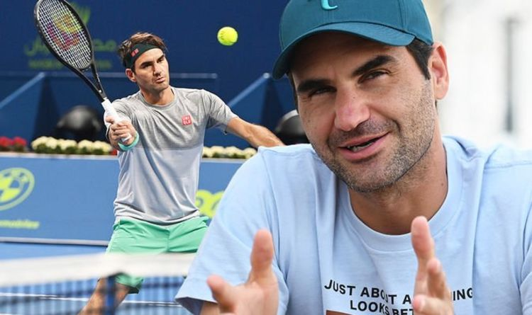 'Explosive' - Roger Federer delighted with two key elements on successful injury return