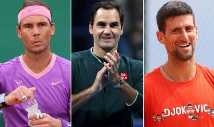 Rafael Nadal fires Roger Federer and Novak Djokovic warning with fresh retirement hint