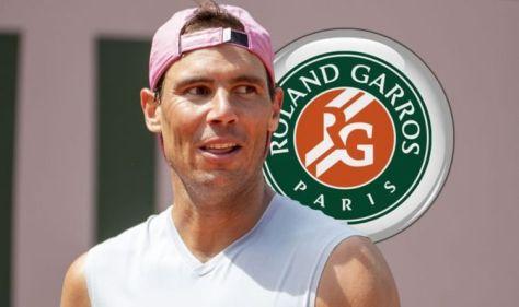 Rafael Nadal delivers French Open draw verdict as Novak Djokovic and Roger Federer await
